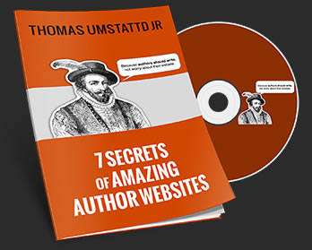 <p>Some authors make more money on their websites than they do in royalties.</p>